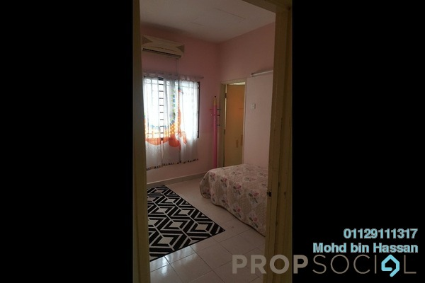 For Sale Condominium at Ampang Boulevard, Ampang Freehold Unfurnished 3R/2B 600k
