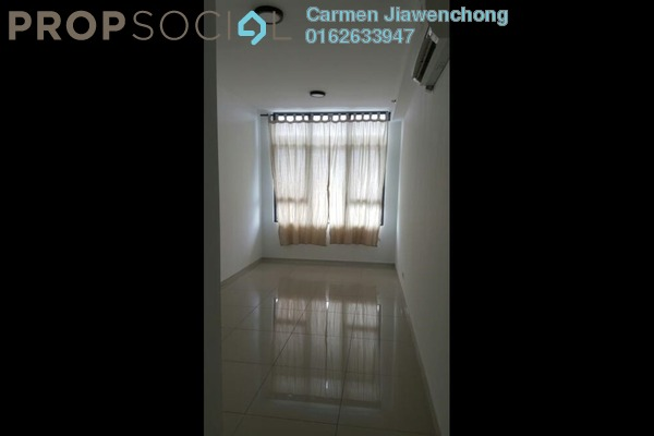 For Sale Condominium at Centrestage, Petaling Jaya Freehold Fully Furnished 0R/1B 300k