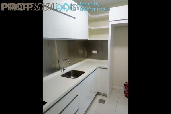 For Rent Condominium at Icon City, Petaling Jaya Leasehold Semi Furnished 2R/1B 1.7k
