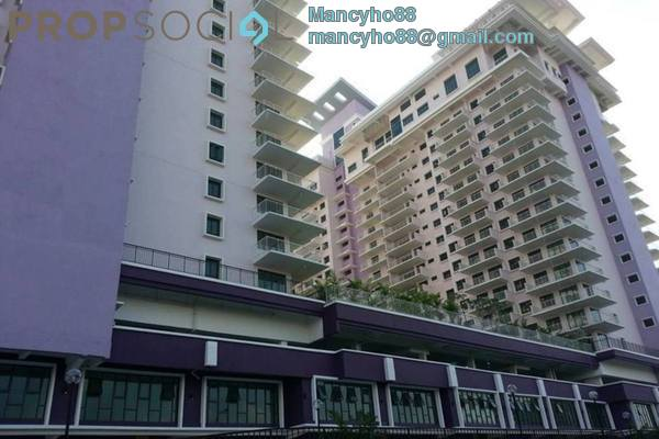 For Rent Condominium at Indah Alam, Shah Alam Freehold Fully Furnished 5R/3B 2.99k