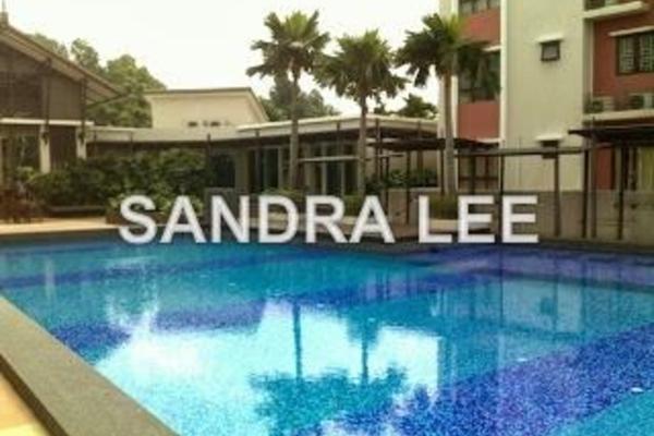 For Sale Condominium at Savanna 2, Bukit Jalil Freehold Unfurnished 3R/4B 1.3m