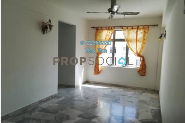 For Sale Condominium at Goodyear Court 9, UEP Subang Jaya Freehold Semi Furnished 3R/2B 380k
