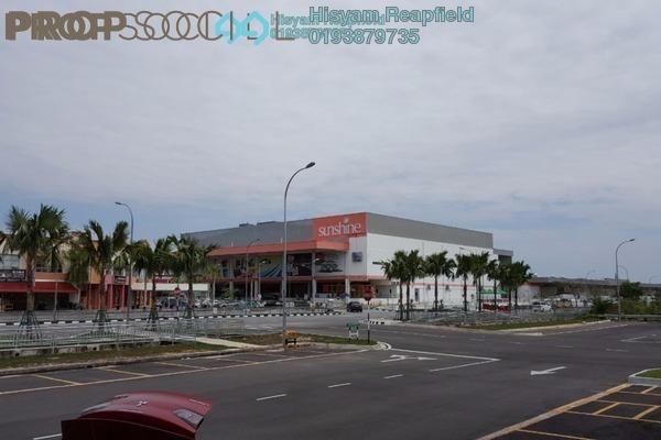 For Rent Shop at Bertam Walk, Penang Freehold Semi Furnished 0R/2B 3.2k