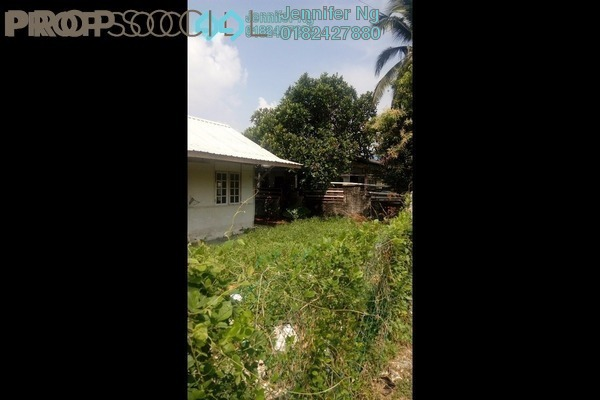 For Sale Bungalow at Section 2, Petaling Jaya Freehold Unfurnished 2R/2B 715k