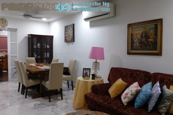 For Sale Terrace at USJ 6, UEP Subang Jaya Freehold Semi Furnished 4R/3B 735k