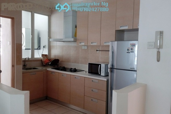 For Rent Condominium at Subang Avenue, Subang Jaya Freehold Fully Furnished 3R/2B 2.7k