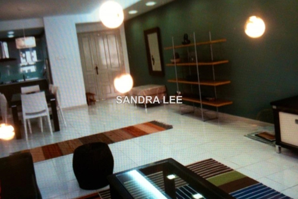 For Rent Condominium at Mont Kiara Pines, Mont Kiara Freehold Fully Furnished 2R/2B 4.2k