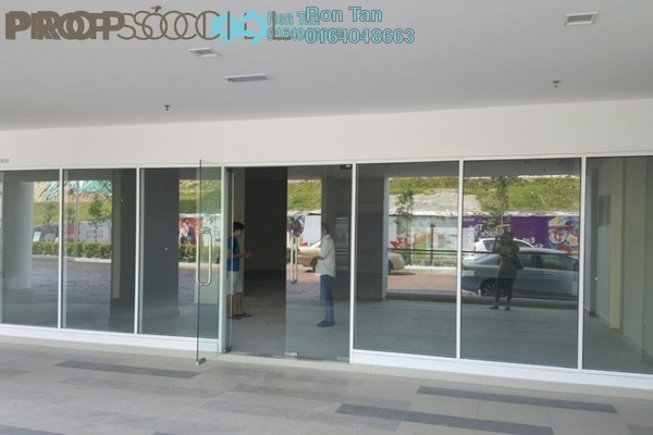 For Rent Shop at Southbay Plaza @ Southbay City, Batu Maung Freehold Unfurnished 0R/0B 13k