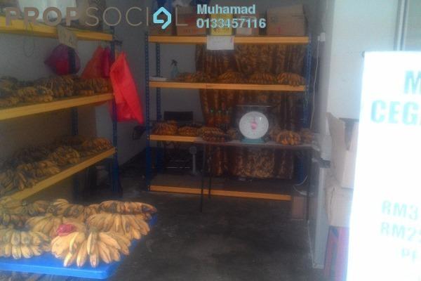 For Rent Shop at Jalan Raja Bot, Chow Kit Freehold Unfurnished 0R/0B 2.5k