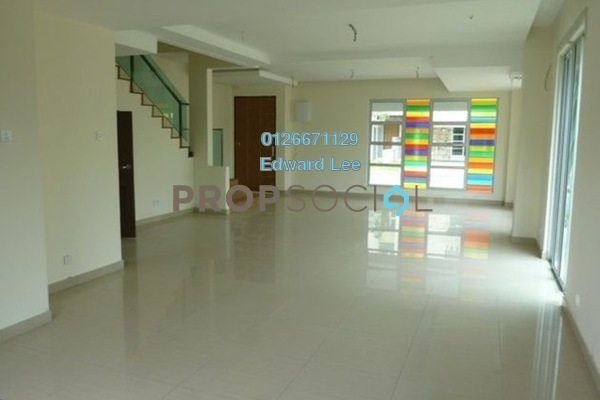 For Sale Semi-Detached at Tiara Puteri, Bukit Rahman Putra Freehold Unfurnished 5R/5B 1.26m