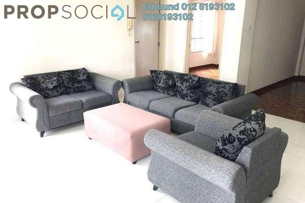 For Rent Condominium at Casa Damansara 1, Petaling Jaya Freehold Fully Furnished 3R/2B 2k