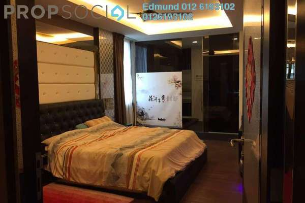 For Rent Condominium at USJ One Avenue, UEP Subang Jaya Freehold Fully Furnished 3R/2B 3.3k