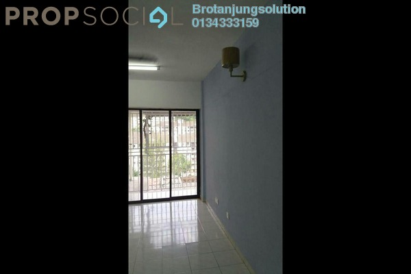 For Sale Apartment at Desa Intan, Farlim Freehold Unfurnished 3R/2B 185k