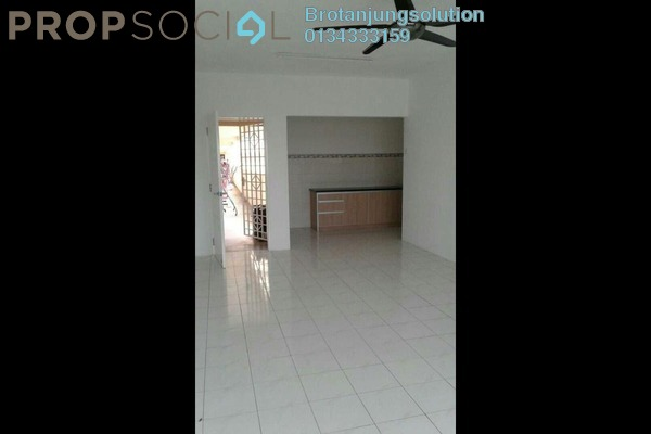For Sale Apartment at Taman Perai Utama, Seberang Jaya Freehold Unfurnished 3R/2B 169k