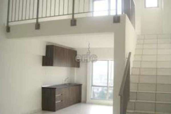 For Sale Duplex at Axis Residence, Pandan Indah Leasehold Unfurnished 0R/1B 369k