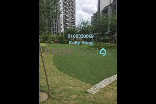 For Sale Condominium at Seri Riana Residence, Wangsa Maju Freehold Semi Furnished 3R/2B 1m