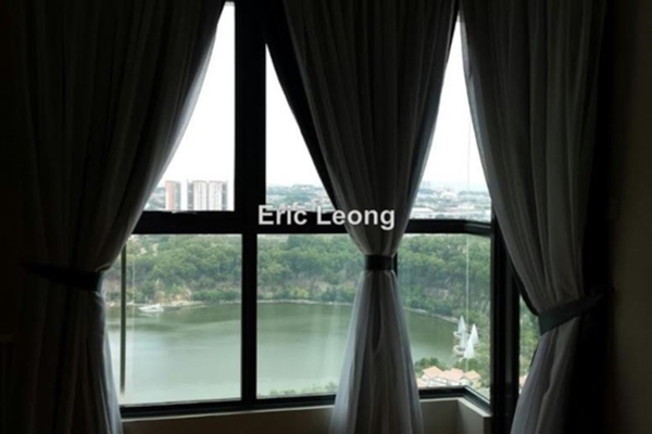 For Rent Condominium at A'Marine, Bandar Sunway Leasehold Fully Furnished 3R/4B 4.9k