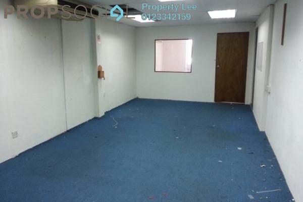 For Rent Office at Taman Kok Doh, Jinjang Freehold Semi Furnished 0R/0B 900translationmissing:en.pricing.unit