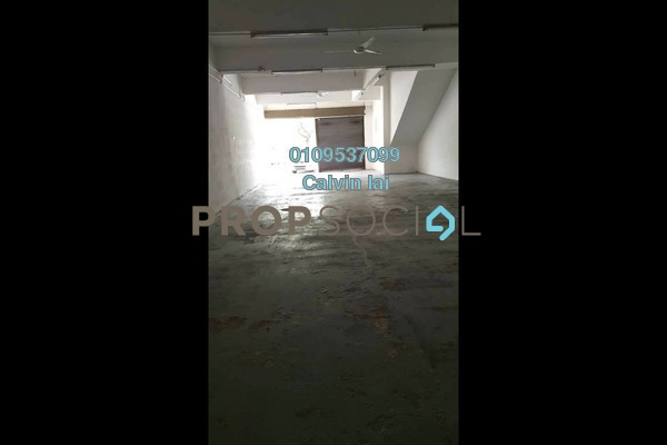 For Rent Shop at Bandar Teknologi Kajang, Semenyih Freehold Unfurnished 0R/0B 2.6k