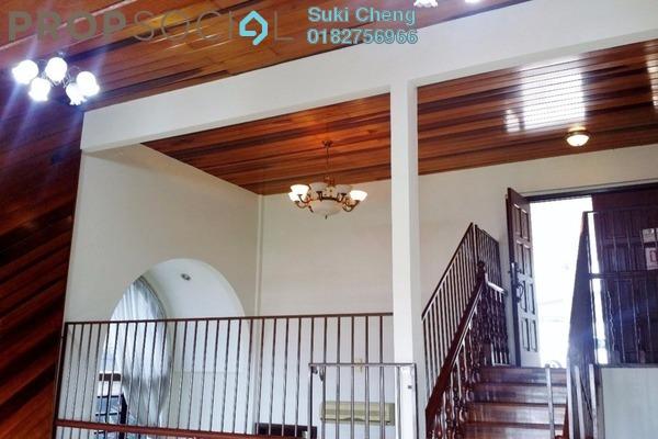 For Sale Bungalow at Bukit Bandaraya, Bangsar Freehold Semi Furnished 5R/5B 6.2m