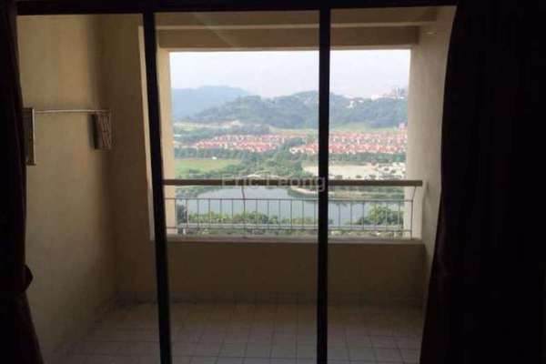 For Rent Condominium at Nadia, Desa ParkCity Freehold Fully Furnished 3R/2B 3.8k