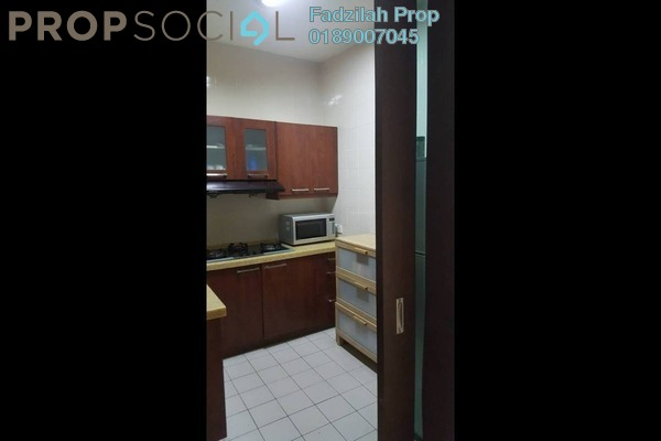 For Sale Condominium at Sri Putramas II, Dutamas Freehold Fully Furnished 3R/2B 490k