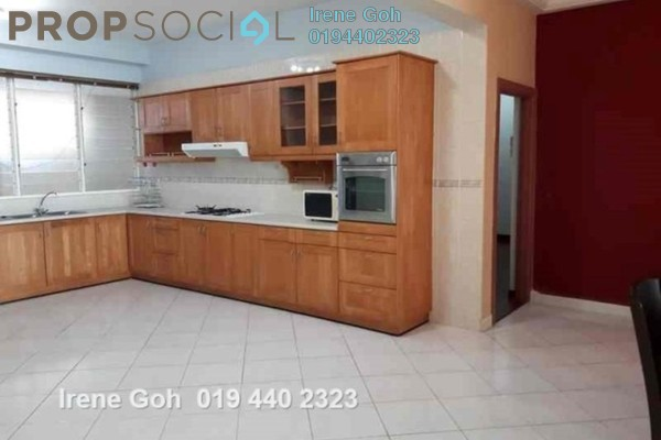 For Rent Condominium at Gurney Beach, Gurney Drive Freehold Fully Furnished 4R/5B 5k