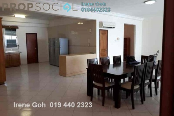 For Rent Condominium at Gurney Beach, Gurney Drive Freehold Fully Furnished 3R/5B 4.5k