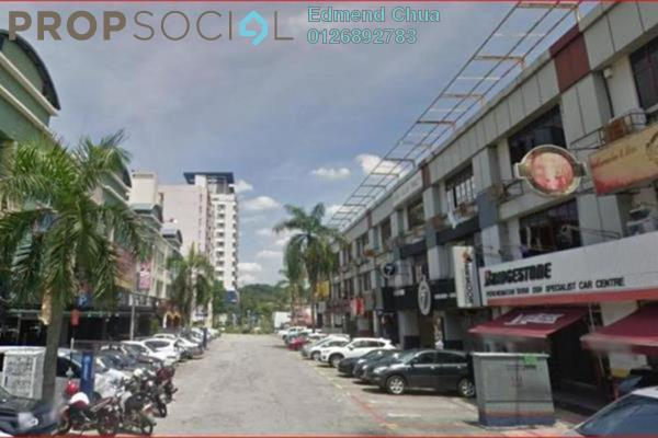 For Rent Shop at Desa Sri Hartamas, Sri Hartamas Freehold Unfurnished 0R/0B 3.3k