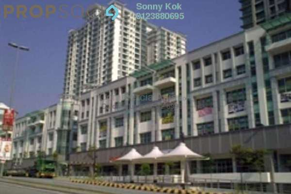 For Rent Office at Plaza Damas, Sri Hartamas Freehold Fully Furnished 0R/0B 900translationmissing:en.pricing.unit