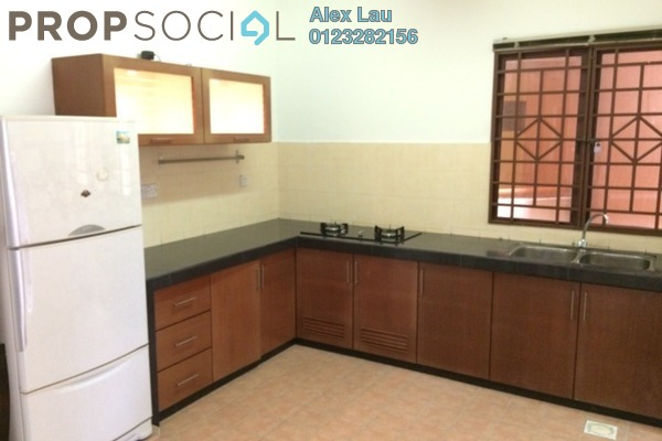 For Sale Condominium at Palm Spring, Kota Damansara Freehold Semi Furnished 3R/2B 415k