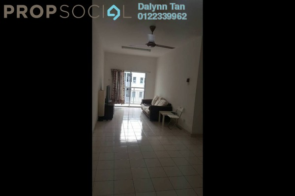 For Rent Condominium at Residensi Laguna, Bandar Sunway Freehold Semi Furnished 3R/2B 1.55k