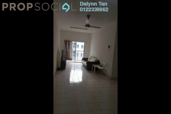 For Rent Condominium at Residensi Laguna, Bandar Sunway Freehold Semi Furnished 3R/2B 1.55k