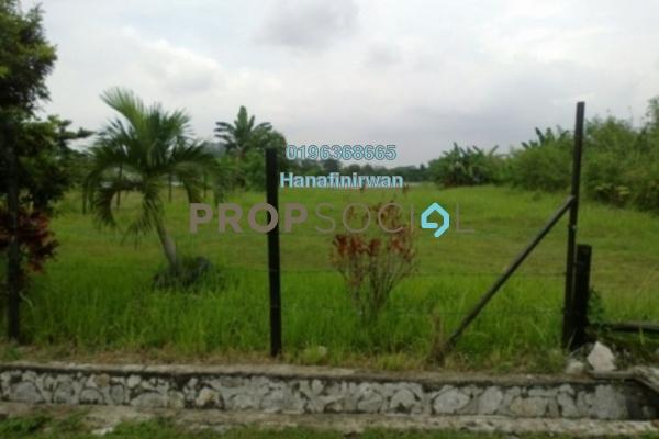 For Sale Land at Taman Tasik Puchong, Puchong Freehold Unfurnished 0R/0B 600k