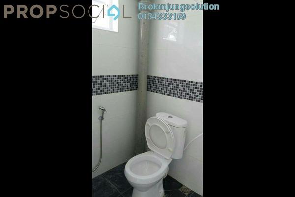 For Sale Apartment at Persiaran Mayang Pasir Flat, Bayan Lepas Freehold Unfurnished 2R/1B 149k