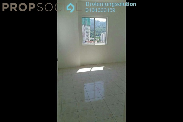 For Sale Apartment at Desa Indah, Relau Freehold Unfurnished 3R/2B 238k
