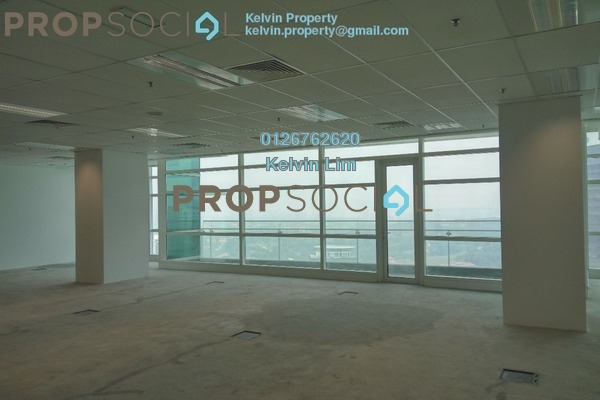 For Rent Office at Q Sentral, KL Sentral Freehold Unfurnished 0R/0B 8.5k