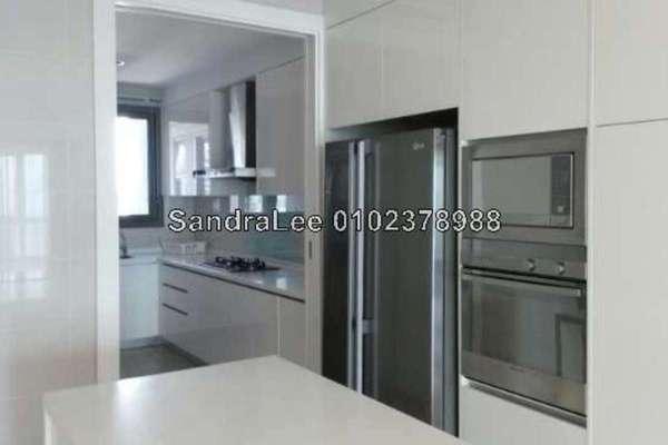 For Sale Condominium at Seni, Mont Kiara Freehold Semi Furnished 4R/5B 2.5m