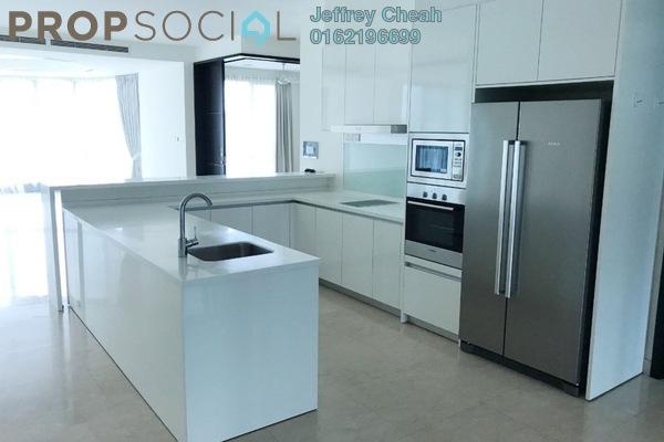 For Sale Condominium at 11 Mont Kiara, Mont Kiara Freehold Semi Furnished 5R/5B 3.15m