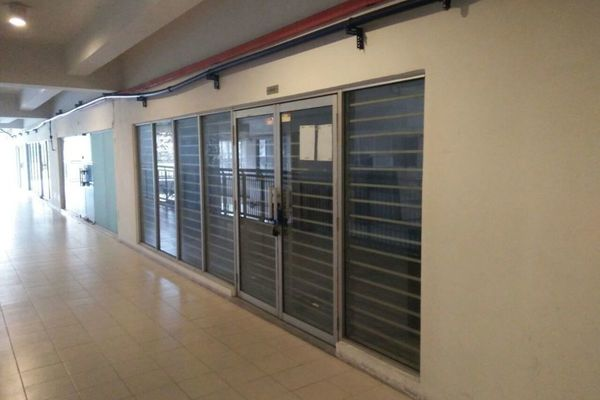 For Sale Shop at Plaza Medan Putra, Bandar Menjalara Freehold Unfurnished 0R/0B 535k