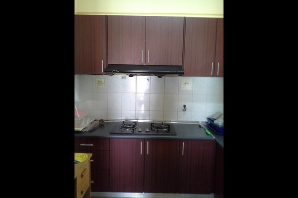 For Sale Apartment at Arena Green, Bukit Jalil Freehold Fully Furnished 3R/2B 500k