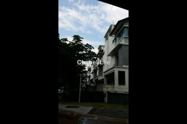 For Sale Link at Valencia, Sungai Buloh Leasehold Semi Furnished 3R/3B 1.38m