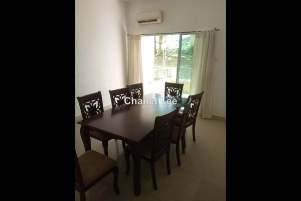 For Rent Link at Valencia, Sungai Buloh Leasehold Semi Furnished 4R/3B 3.8k
