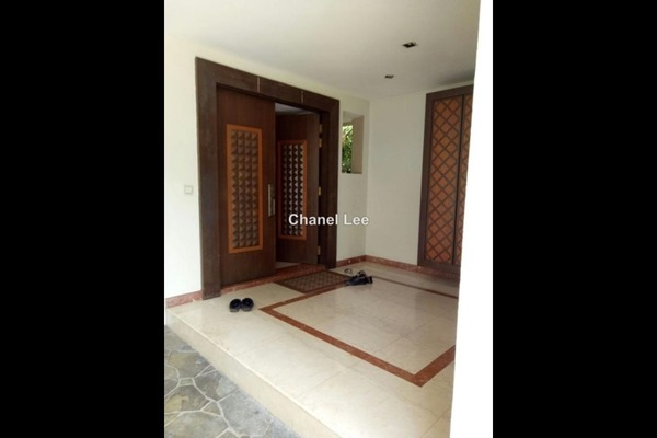For Sale Bungalow at Sierramas, Sungai Buloh Freehold Semi Furnished 4R/5B 2.98m