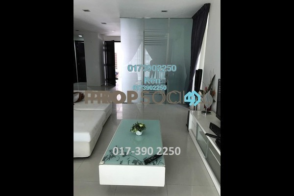 For Rent Condominium at USJ One Avenue, UEP Subang Jaya Freehold Fully Furnished 4R/3B 2.15k