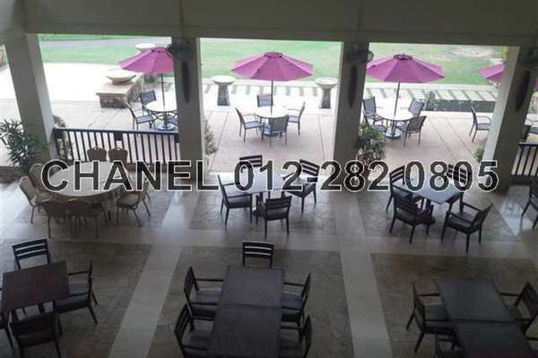 For Sale Bungalow at Valencia, Sungai Buloh Leasehold Semi Furnished 5R/4B 2.9m