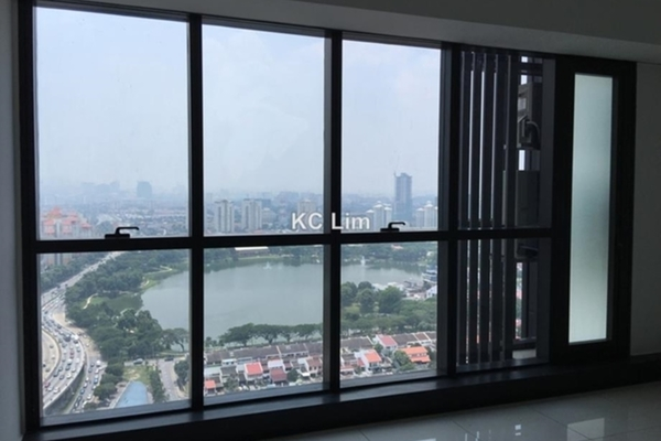 For Sale Condominium at M City, Ampang Hilir Freehold Semi Furnished 1R/1B 640k