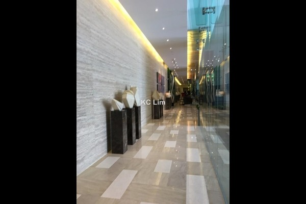 For Sale Shop at M City, Ampang Hilir Freehold Unfurnished 0R/0B 6.28m