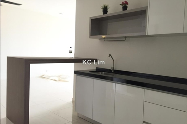 For Rent Condominium at Seri Riana Residence, Wangsa Maju Freehold Semi Furnished 3R/2B 3k