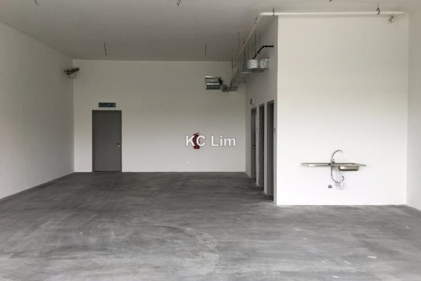 For Rent Shop at M City, Ampang Hilir Freehold Unfurnished 0R/0B 5k